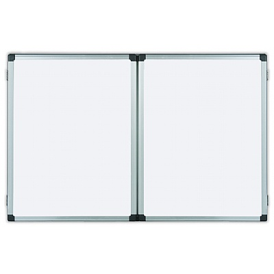 Earth-IT Trio magnetische Whiteboards