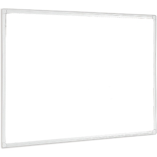 Anti-Microbial Aluminium Framed Whiteboards